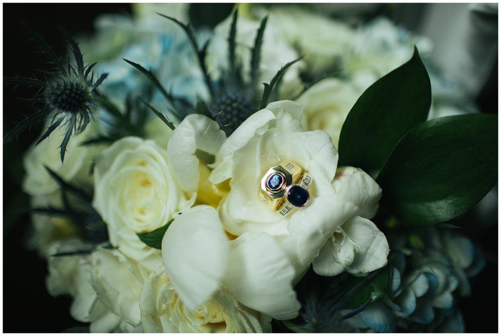 Cedarbrook Lodge Wedding details