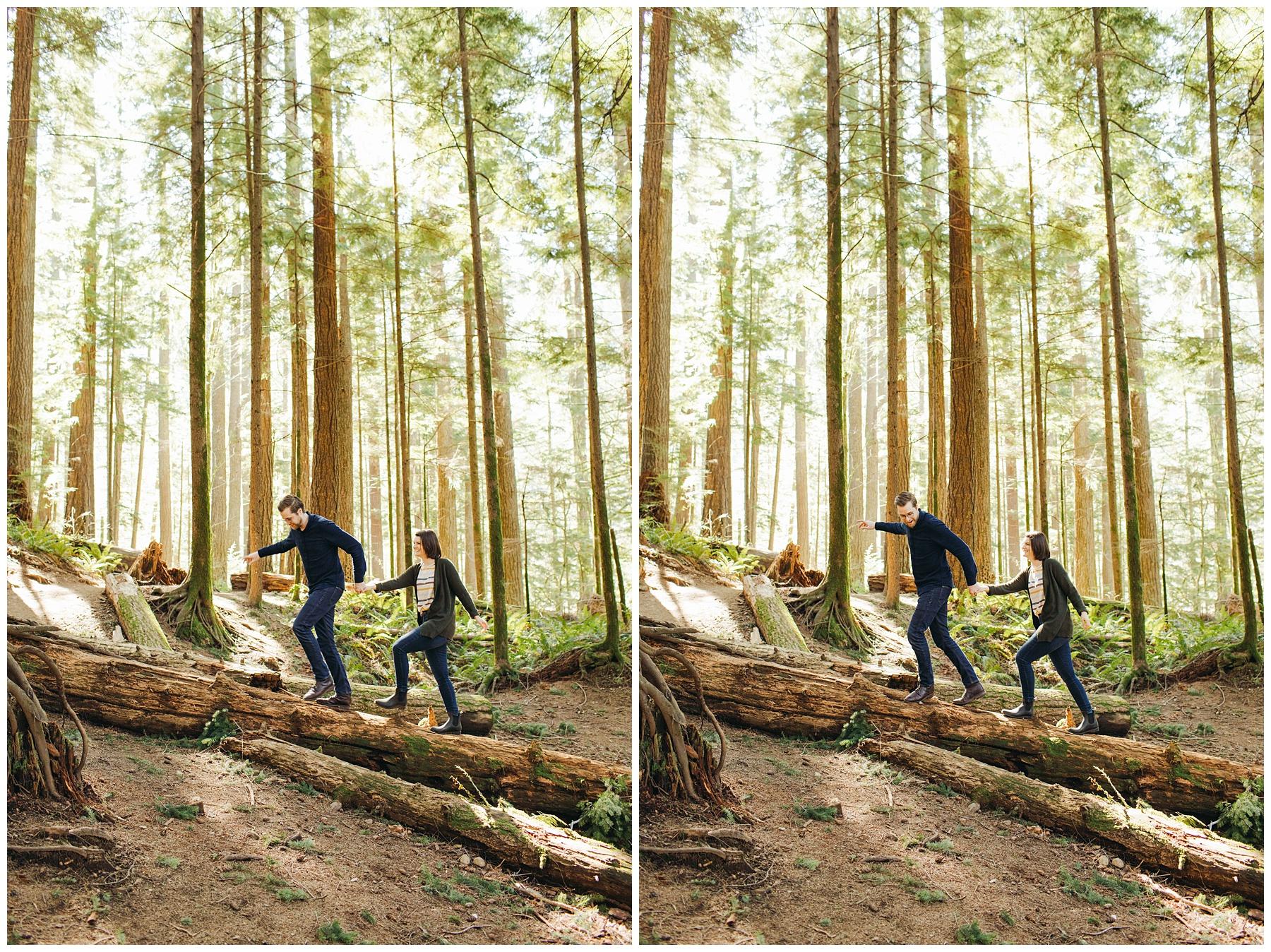 Twin Falls Photo Session