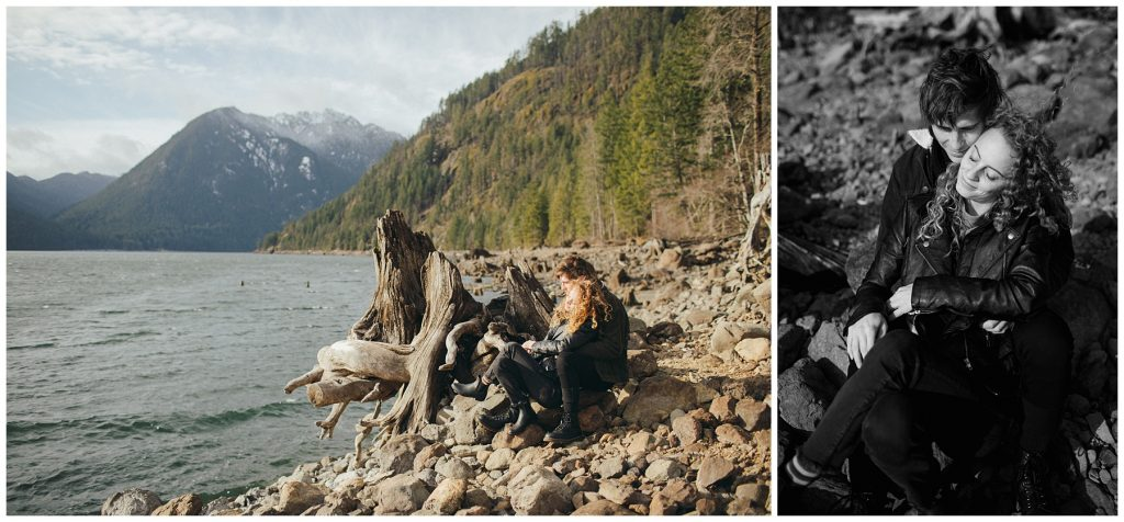 Olympic National Park Photo Session
